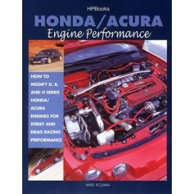 Show details of HP Books-HPBooks How-To and Reference Manual for 1980-2005 ACURA ALL MODELS ALL.