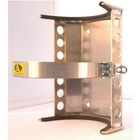 Show details of Powertank BKT-2258 Super Bracket, Aluminum, 5lb.
