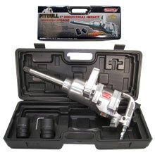 "Show details of 1""INDUSTRIAL IMPACT WRENCH W/CASE - AUTOMOTIVE TOOLS."