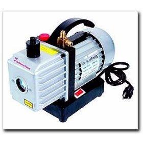 Show details of FJC 6908 2.5CFM Vacuum Pump.