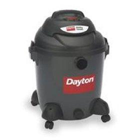 Show details of Vacuum,Wet/Dry,12 G Dayton 3VE20.