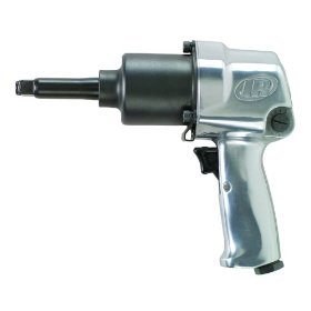 Show details of Ingersoll-Rand 244A-2 Super Duty 1/2-Inch Pnuematic Impact Wrench with 2-Inch Extended Anvil.