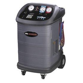 Show details of Robinair 17800B Refrigerant AC Machine.