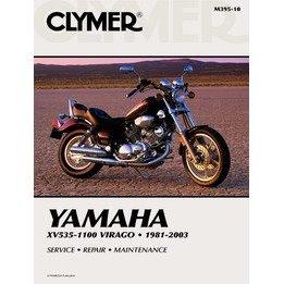 Show details of MANUAL CLYMER YAM VIRAGOS M39510.