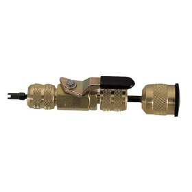 Show details of Mastercool 91490 Standard Valve Core Remover / Installer.