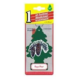 Show details of Air Freshener, Royal Pine.