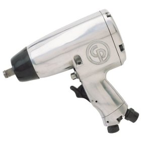 Show details of Chicago Pneumatic CP746 1/2-Inch Extra Heavy Duty Air Impact Wrench.