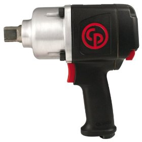 Show details of Chicago Pneumatic CP7773 1-Inch Drive Heavy Duty Impact Wrench.