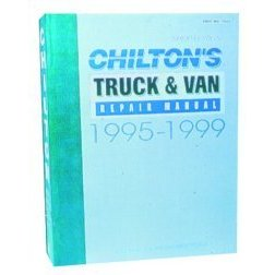 Show details of Chiltons Book Company (CHN7924) Chiltons Truck Manual.