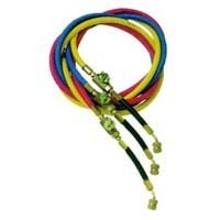 Show details of Yellow Charging Hose - 72In.