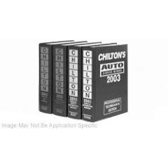 Show details of Chilton Repair Manual for 1997 - 2000 Toyota 4Runner (Paperback).