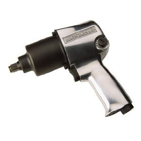Show details of Ingersoll-Rand 231H 1/2-Inch Pnuematic Impact Wrench.