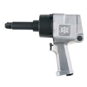Show details of Ingersoll Rand 261-3 3/4-Inch Super Duty Air Impact Wrench with 3-Inch Extended Anvil.