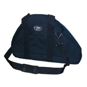 Show details of Bucket Boss 06048 Gunner Bag with Dead On Logo.