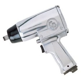 "Show details of Chicago Pneumatic (CPT734H) 1/2"" Drive Heavy Duty Air Impact Wrench."