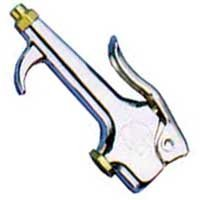"Show details of Amflo 200D Standard 1/4"" Inlet and 1/8"" Outlet Blow Gun""."