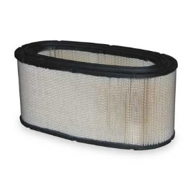 Show details of Air Filter,Element/Oval BALDWIN FILTERS-PA2233.