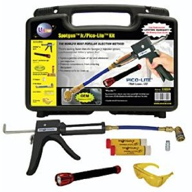 Show details of UView Spotgun Jr./pico-Lite Kit UV 332220.