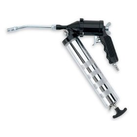 Show details of Lumax 360� Continuous Cycle, Air Operated Grease Gun.