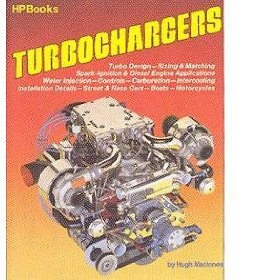 Show details of Turbochargers Manual.