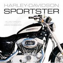 Show details of MOTORBOOKS INT. BOOK-H/D SPORSTER 137459.