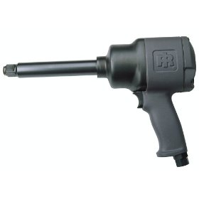 Show details of Ingersoll-Rand 2161XP-6 Ultra Duty 3/4-Inch Pnuematic Impact Wrench with 6-Inch Extended Anvil.
