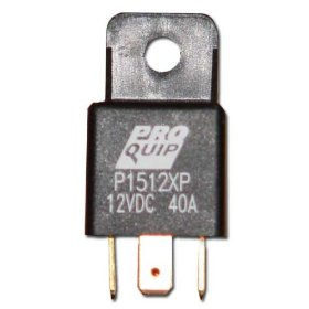 Show details of ARB ARB-CO42 Electric 40 AMP Relay Replacement.