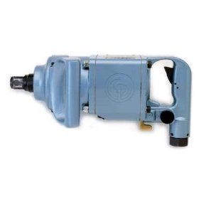 "Show details of Chicago Pneumatic 1"" Heavy Duty Air Impact Wrench."