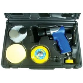 Show details of Astro Pneumatic 3050 Dual Action Mini Air Sanding & Polishing Kit.