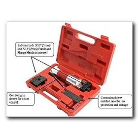 Show details of Sunex Dual Head Punch/Flange Tool.