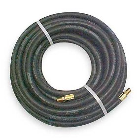 Show details of Hose, Air, 50 Ft Speedaire By Dayton 569575127380001.