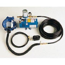 Show details of Air Respirator System SAS3800-30.