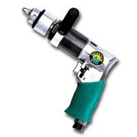 "Show details of Mountain (MTN7307) 1/2"" Drive Extra Heavy Duty Reversible Air Drill."