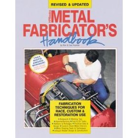 Show details of Metal Fabricators Handbook Manual.