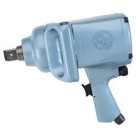 Show details of Chicago Pneumatic CP893 1-Inch Drive Heavy Duty Air Impact Wrench.