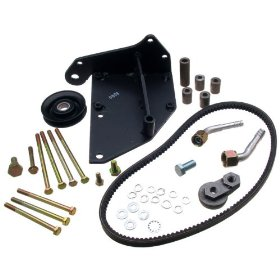 Show details of Air Products Air Conditioning Conversion Kit.