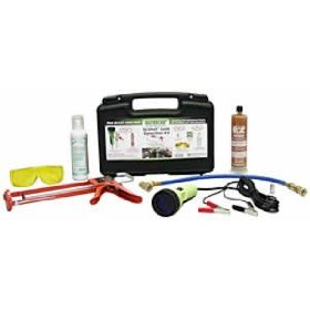 Show details of Leak Detecter EZ-Shot™ 50-Watt A/C UV Leak Kit.
