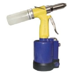 "Show details of Astro Pneumatic Air Riveter - 3/32"", 1/8"", 5/32"", 3/16"" and 1/4"" Capacity / AST-PR14."