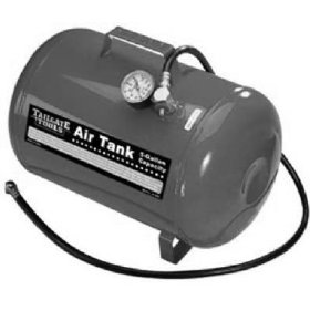 Show details of Shinn Fu Of America #W1005 5GAL Port Air Tank.