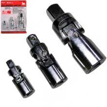 Show details of 3 PC UNIVERSAL JOINT SET.