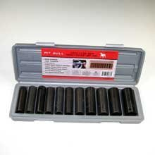 Show details of 12 PC 1/2 DEEP IMPACT MM - AUTOMOTIVE TOOLS.