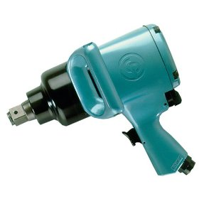 Show details of Chicago Pneumatic CP894 1-Inch Drive Heavy Duty Air Impact Wrench.