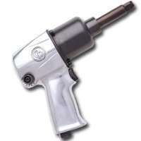 Show details of Chicago Pneumatic CP7733-2 1/2-Inch Drive Heavy Duty Air Impact Wrench with 2-Inch Extended Anvil.
