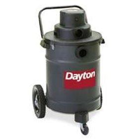 Show details of Vacuum,Wet/Dry,15 G Dayton 4YE58.