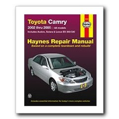 Show details of Haynes Publications, Inc. 92008 Repair Manual (Paperback).