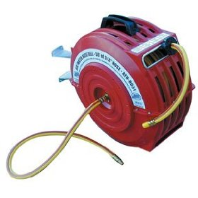 Show details of ATD-8031 50' SEALED HOSE REEL.