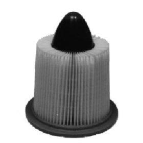 Show details of FRAM PRA7774 Air Hog Round Filter.