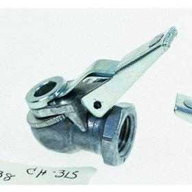 Show details of Ball Foot Air Chuck with Clip (2 per pack).