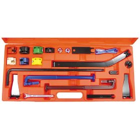 Show details of Astro Pneumatic 7861 Full Coverage Hose Disconnect Tool Set.