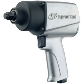 Show details of 236 - 1/2 Drive Air Impact Wrench.